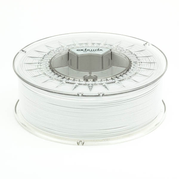 Extrudr HF-ABS white