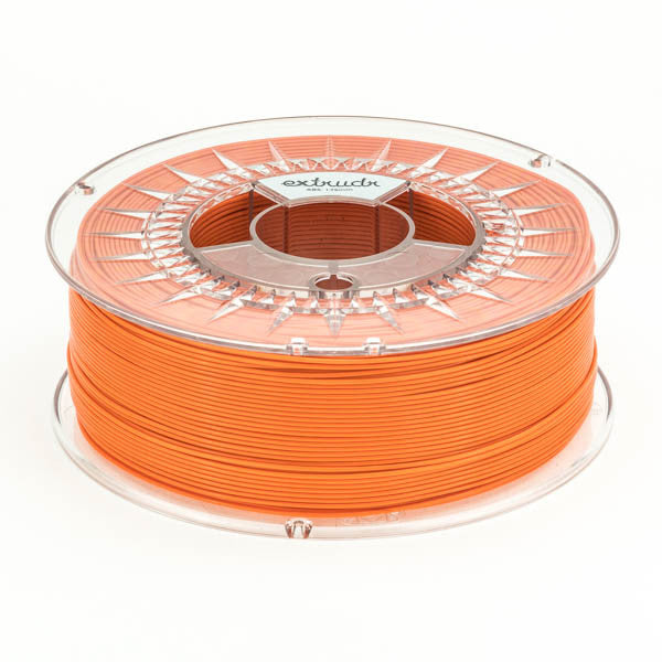 Extrudr HF-ABS orange