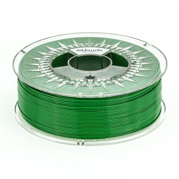 Extrudr HF-ABS smaragd green