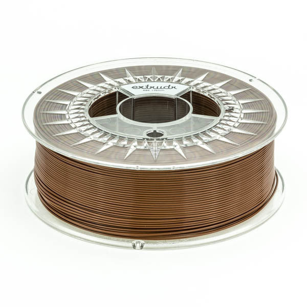 Extrudr HF-ABS brown