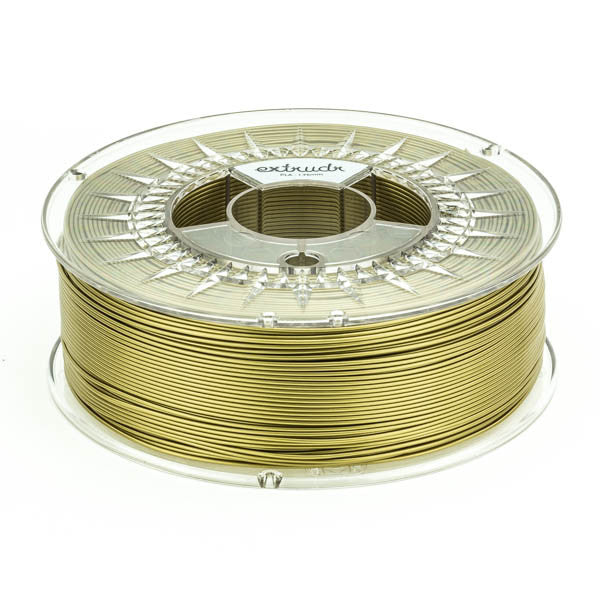 Extrudr MF- PLA Gold