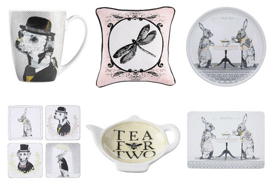 Princes Trust x Asda homewares