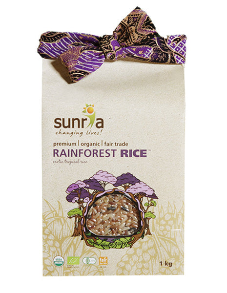 Rainforest Rice™