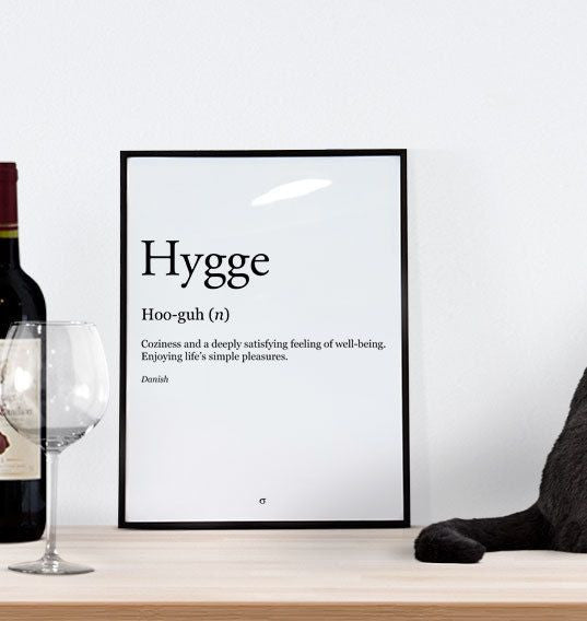 How To Hygge Your Way Through The Last Of Winter