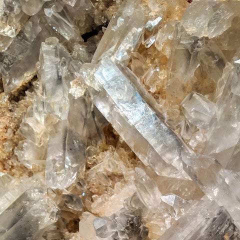 Energy Healing Crystals for Self Care - Smoky Quartz