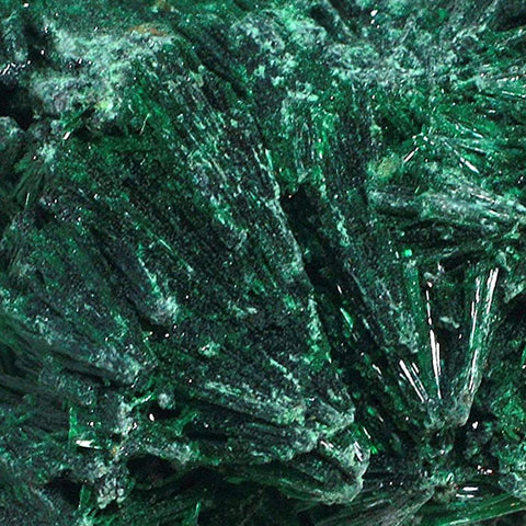 Energy Healing Crystals for Self Care - Malachite