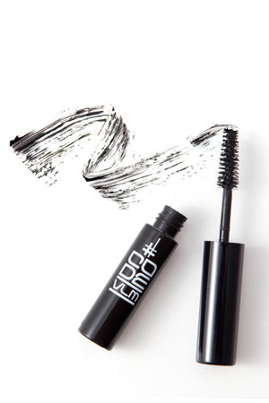 CODE VLM Mini Volumising Lengthening Mascara, your travel size handbag essential