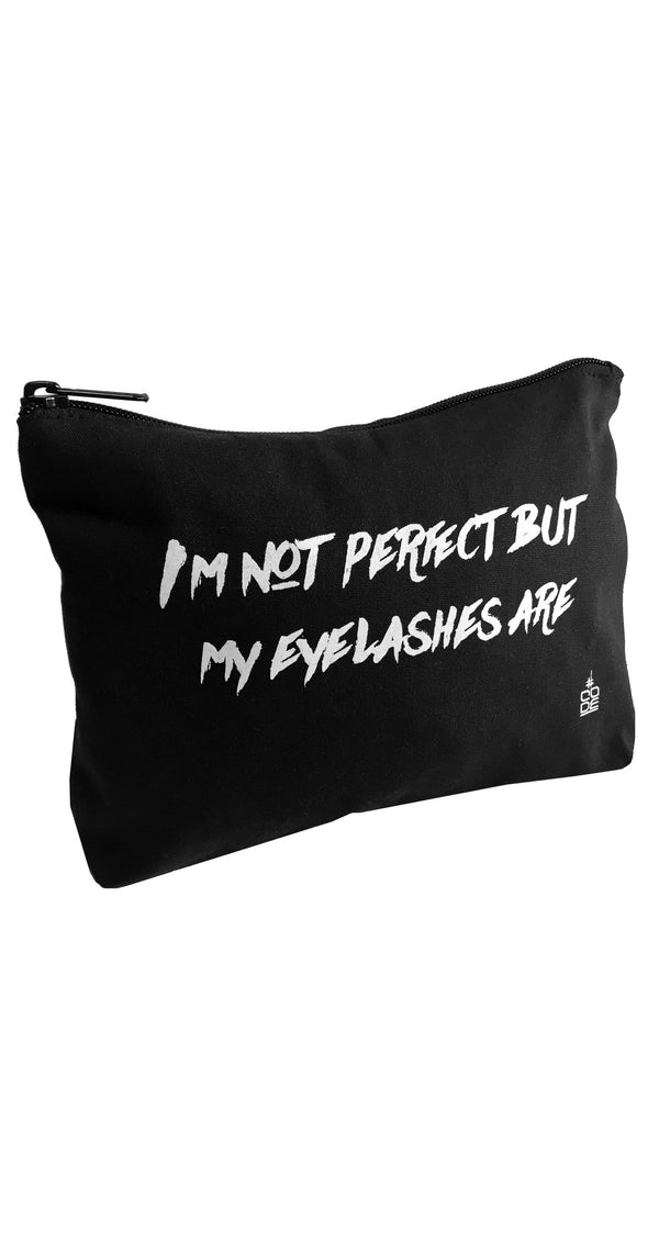 CODE MEK My Essential Kit - Im not perfect but my eyelashes are