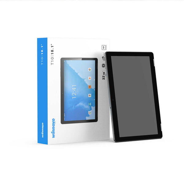 Rugged SA Winnovo-T10 Tablet