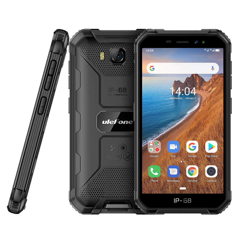 Rugged SA Ulefone Armor X6 Rugged Phone