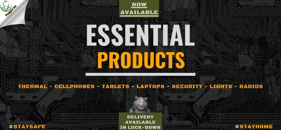 Essential Products Rugged SA