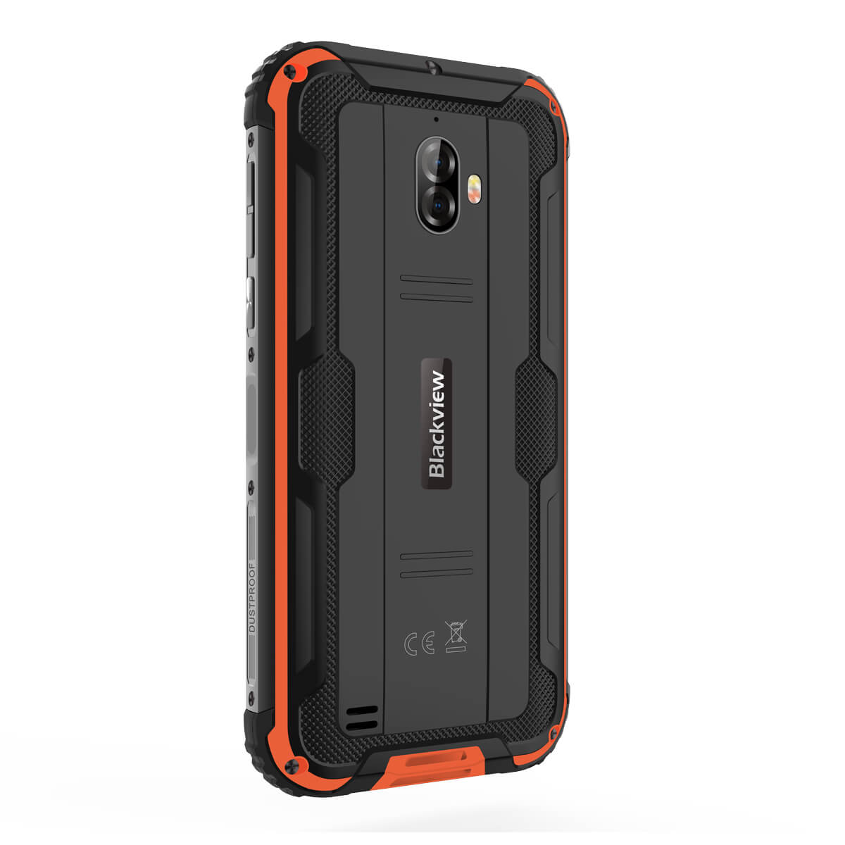 Rugged SA Blackview BV5900 Rugged Smartphone