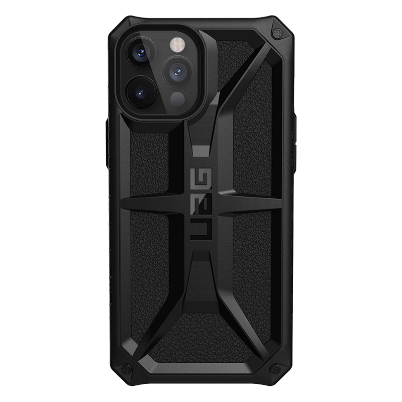 Rugged SA - MONARCH SERIES IPHONE 12/ 12 PRO 5G CASE