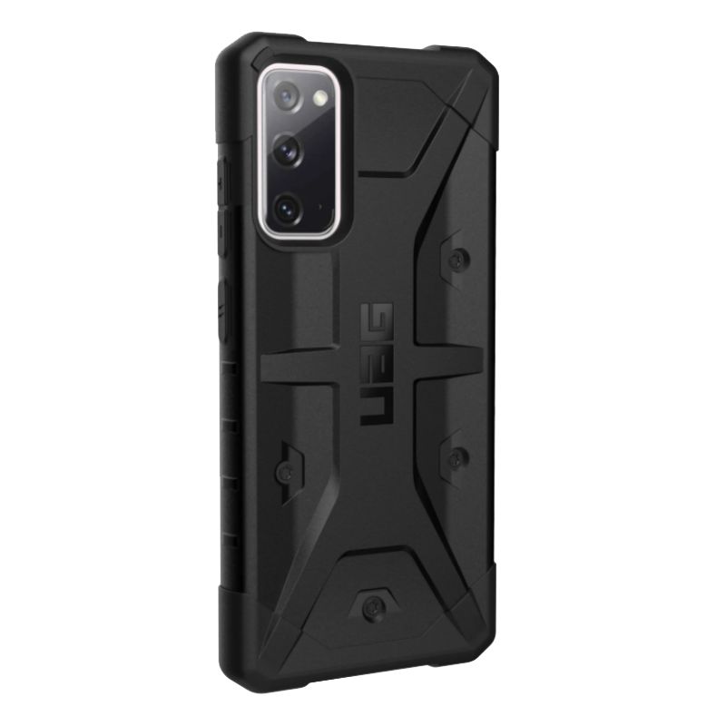Rugged SA - UAG PATHFINDER SERIES GALAXY S20 FE/FE 5G CASE