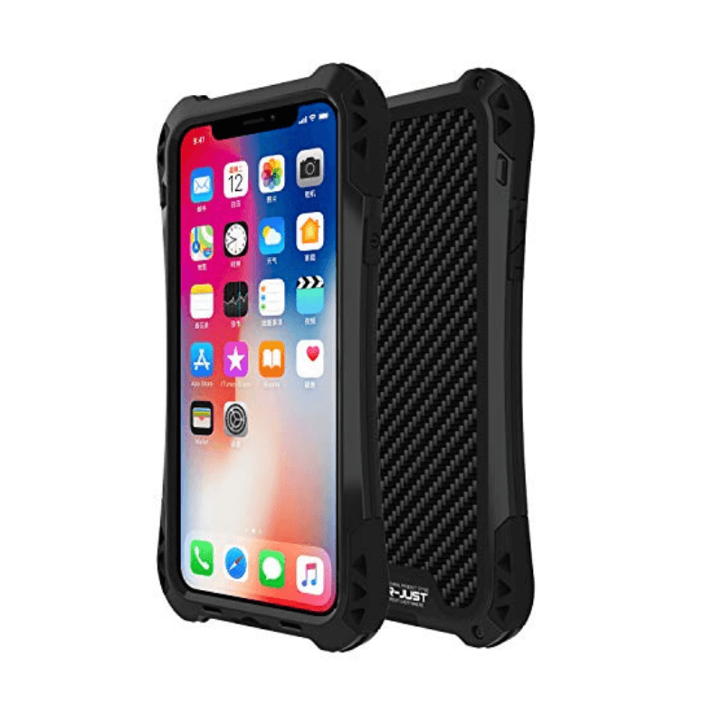 Rugged SA Amira 360 Armor Case for iPhone 11