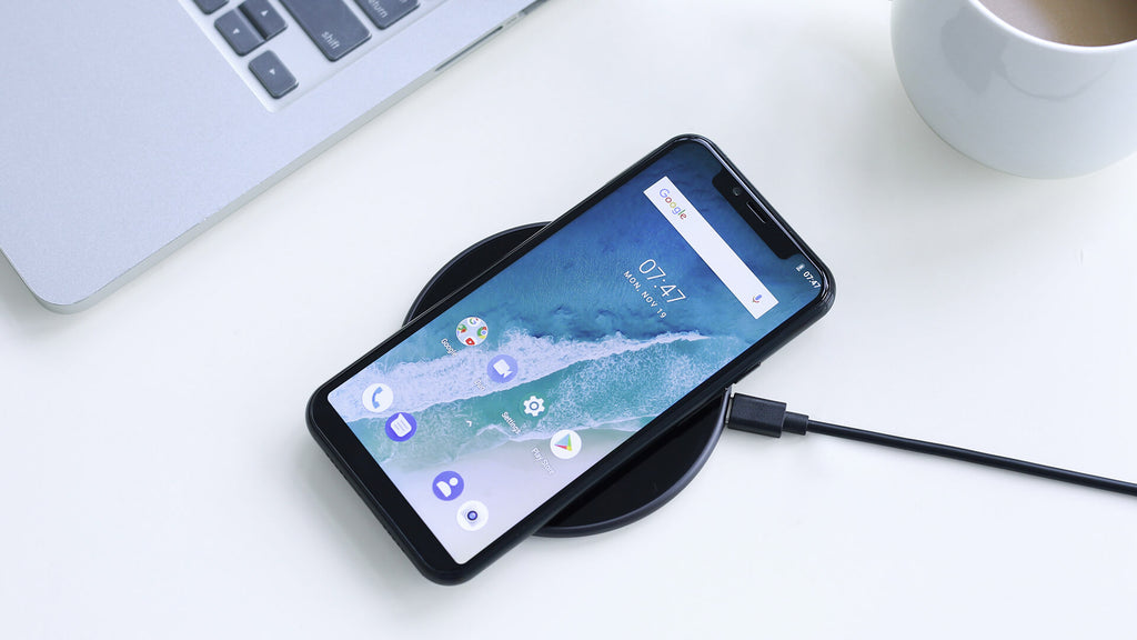 Ulefone UF002 10W Fast Wireless Charger