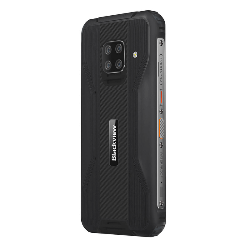 Rugged SA BV5100 Pro Rugged Phone