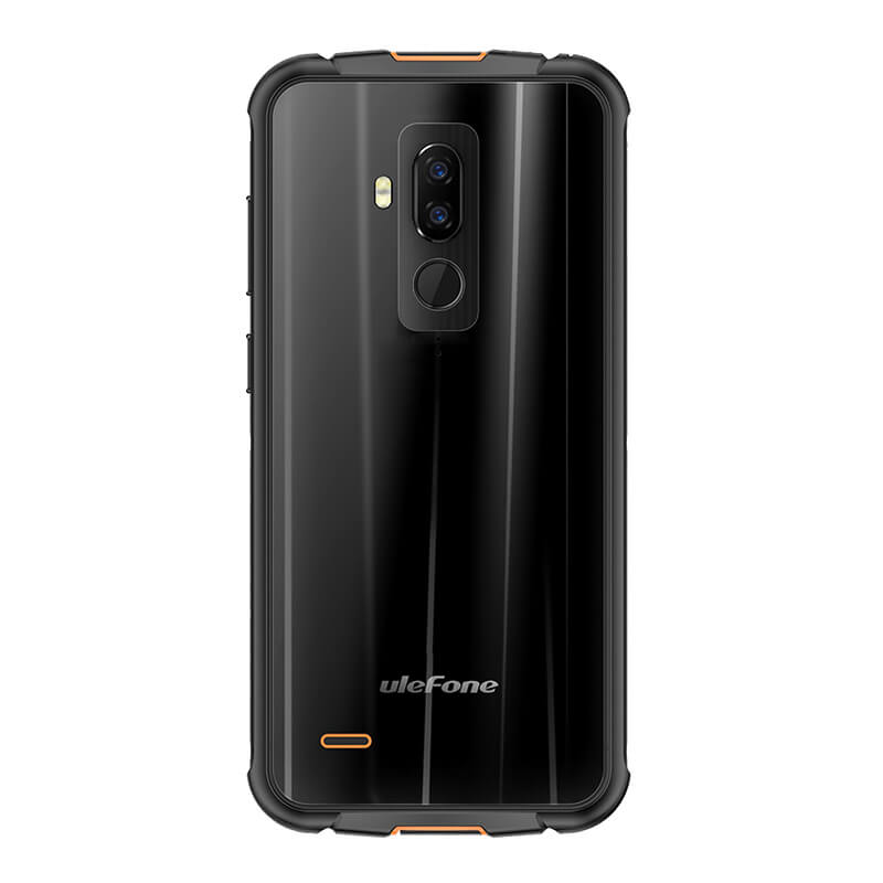 Rugged SA Ulefone Armor 5 Rugged Smartphone