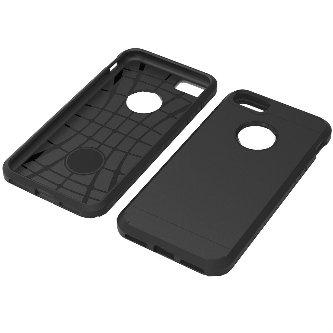 Tuff-Luv - Twin Armour TPU Case for the Apple iPhone 7 Rugged South Africa