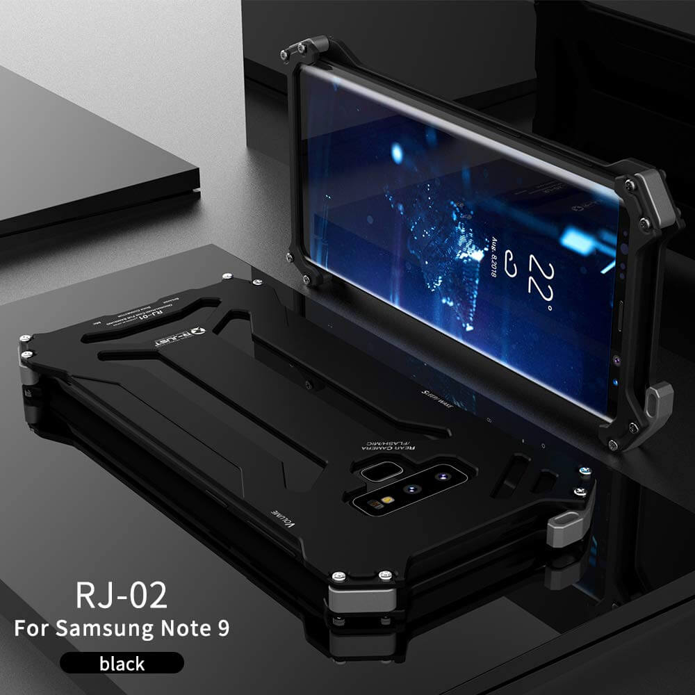 Rugged SA 360 Case for Samsung Note 9