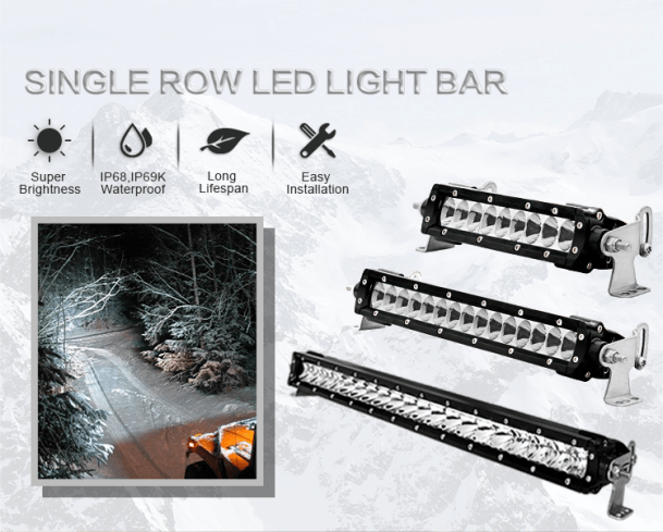 Aurora LED Light Rugged South Africa