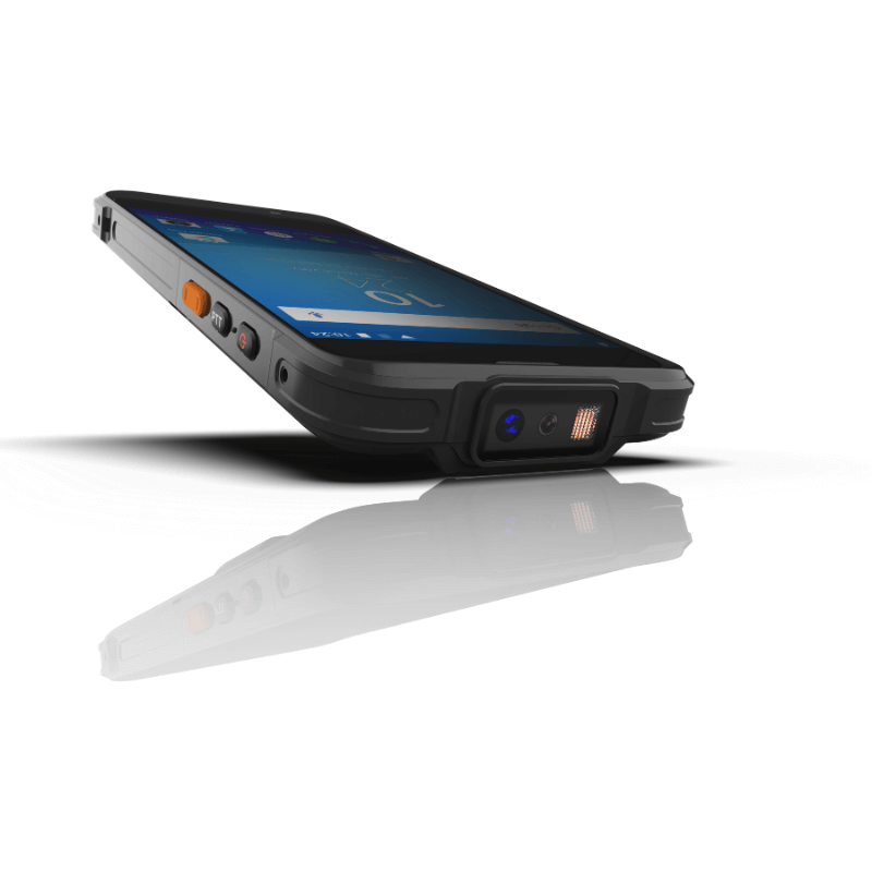 Rugged SA - Chainway - C66 Android 9.0 Scanning Mobile Computer 1D/2D