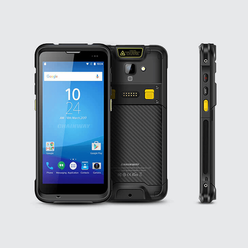 Rugged SA Chainway - C66 Android 7.7 2GB, 16GB Scanning Mobile Computer 1D/2D