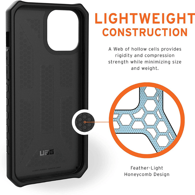 Rugged SA - Rugged SA - Rugged SA - MONARCH SERIES IPHONE 12 MINI 5G CASE