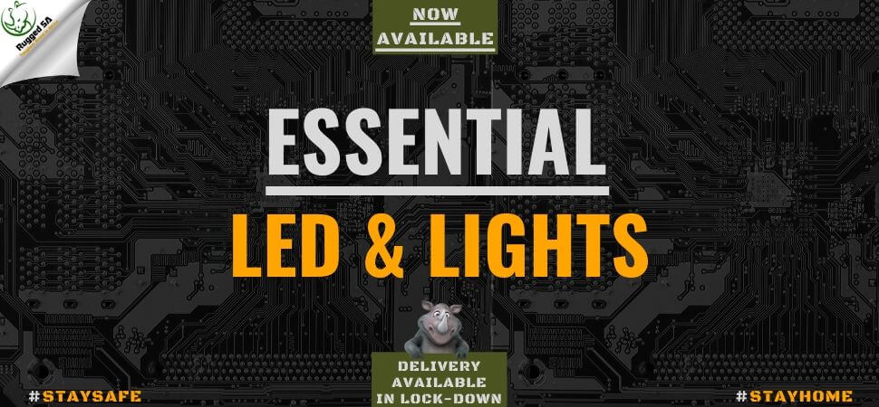 Essential LED & LIGHTING