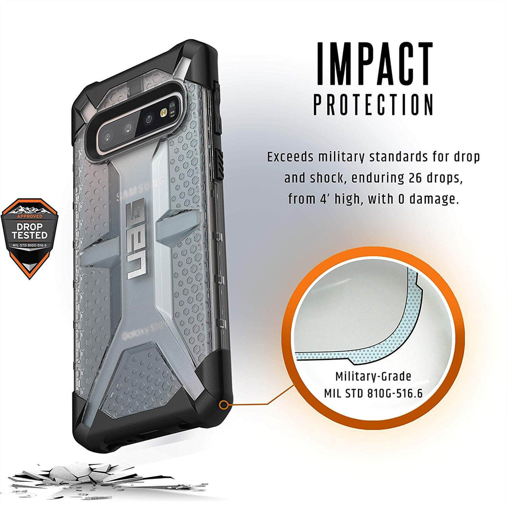 Rugged SA UAG Plasma Rugged Cover