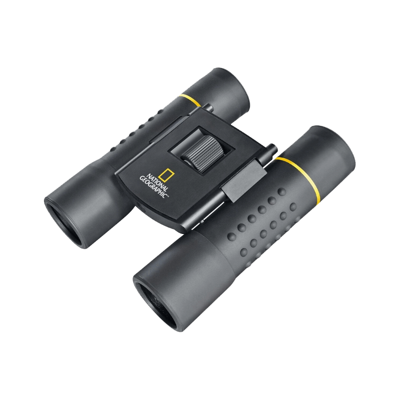 Rugged SA National Geographic 10X25 Compact Binocular