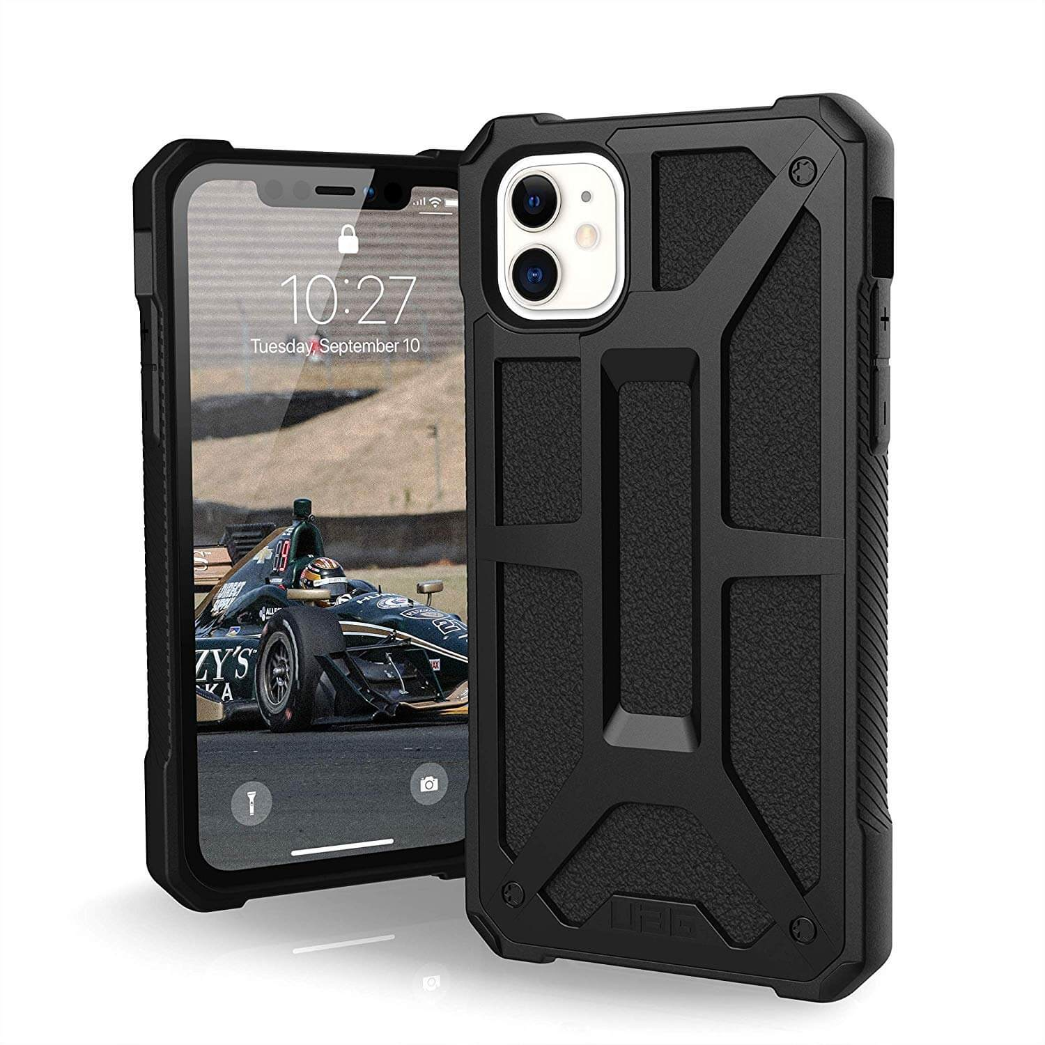 Rugged SA UAG iPhone 11 Rugged Cover