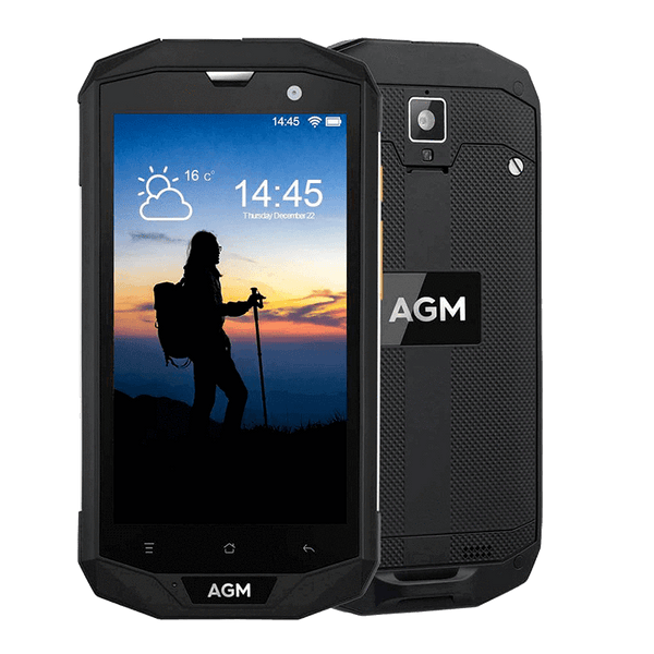 Rugged SA AGM A8 Pro Replacement Rugged Phone