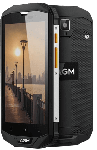 Rugged SA AGM A8 SE Replacement Rugged Phone