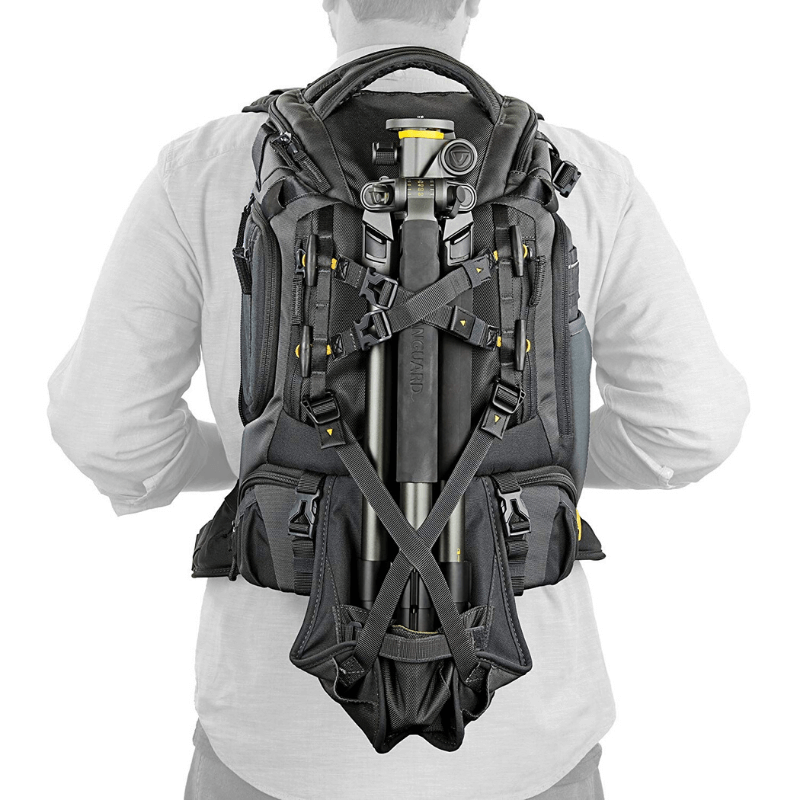 Rugged SA Vanguard Alta Rise 45D Camera Backpack