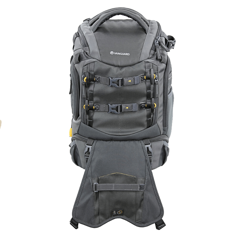 Rugged SA Vanguard Alta Sky 45D Camera Backpack