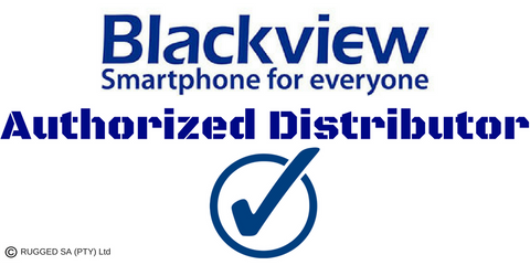 Blackview Internation Authorized Distributor