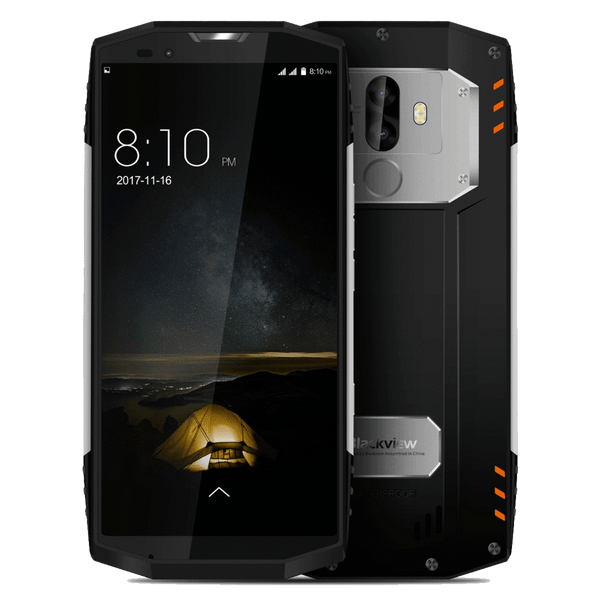 Rugged SA Blackview BV9000 Pro Replacement Rugged Phone