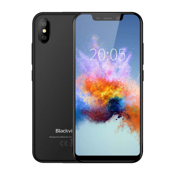 Rugged SA Blackview A30 Replacement Rugged Phone