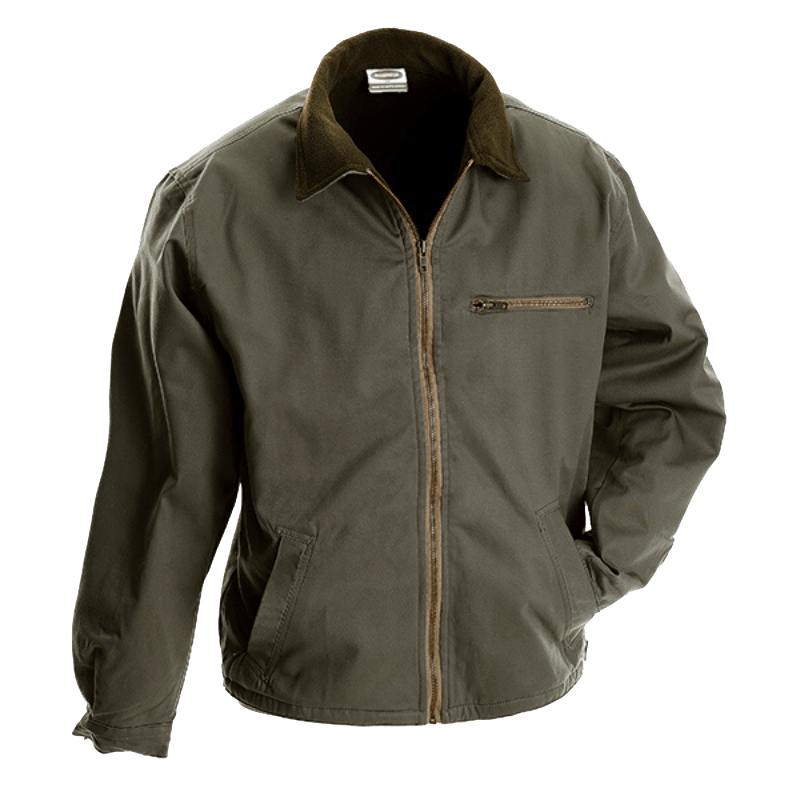 Rugged SA Rugged Wear Bush Rugged Jacket