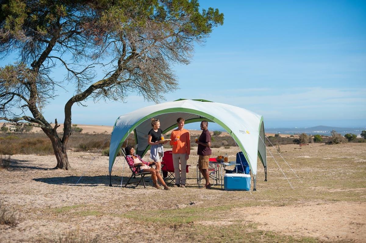 Rugged SA Coleman Event Shelter 15 Pro XL 2000016832