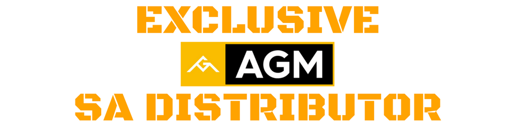AGM South Africa