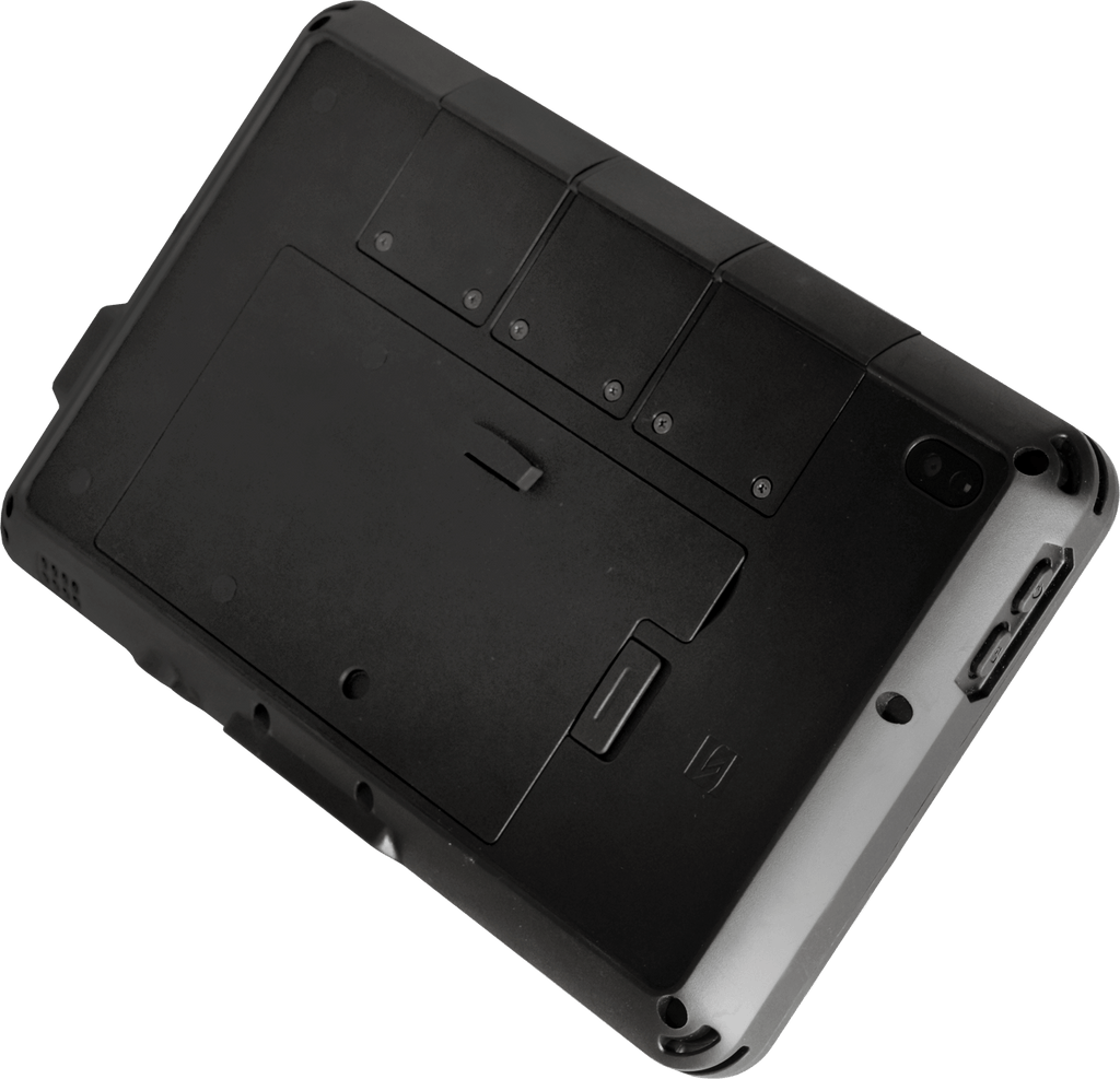 Rugged SA iRuggy G8S Rugged Scanning Tablet