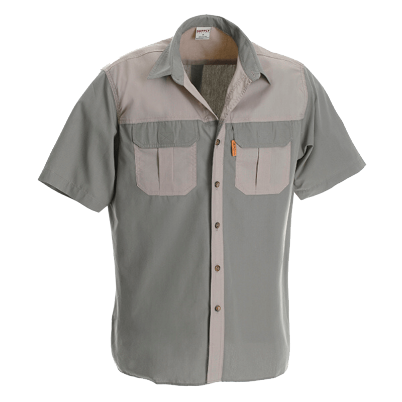 Rugged SA Rugged Wear Hippo Rugged Shirt