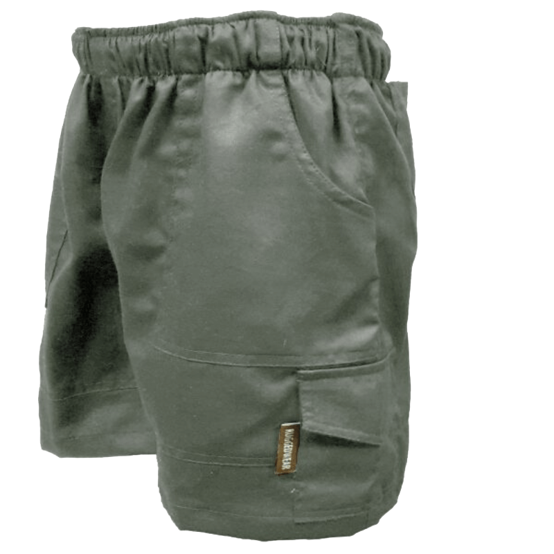 Rugged SA Rugged Wear Kiddies Rugged Shorts