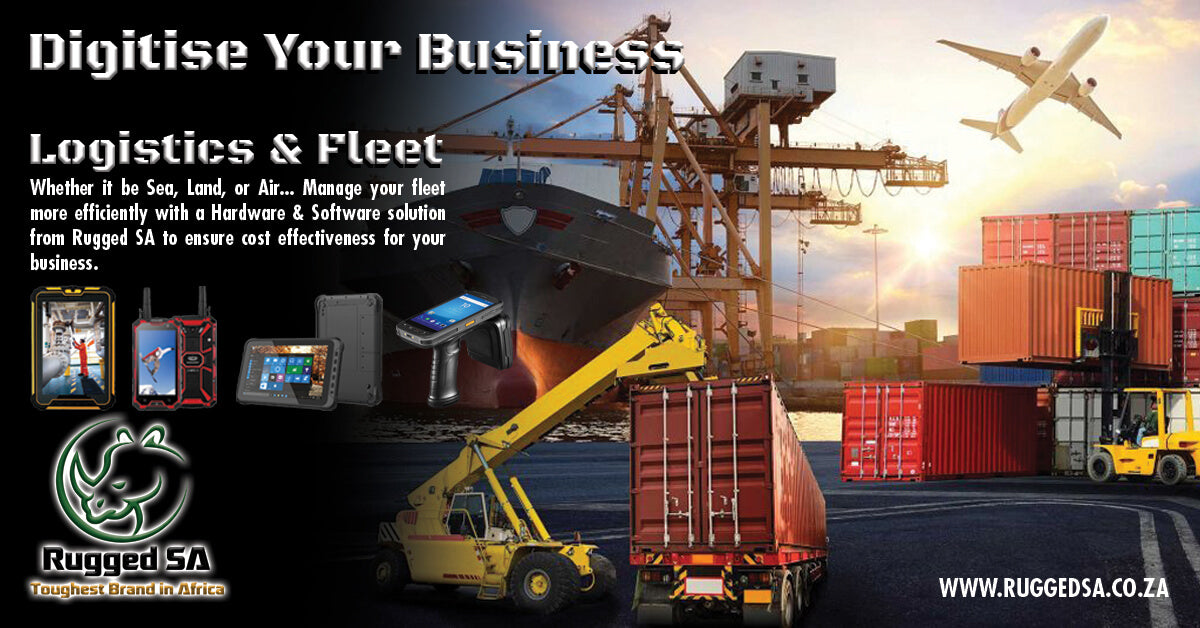Rugged Logistics and Fleet