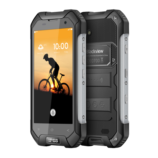 Rugged SA Blackview BV6000 Replacement Products Rugged Phone