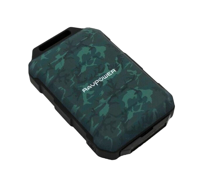 Rugged SA -  RavPower Waterproof Power Bank