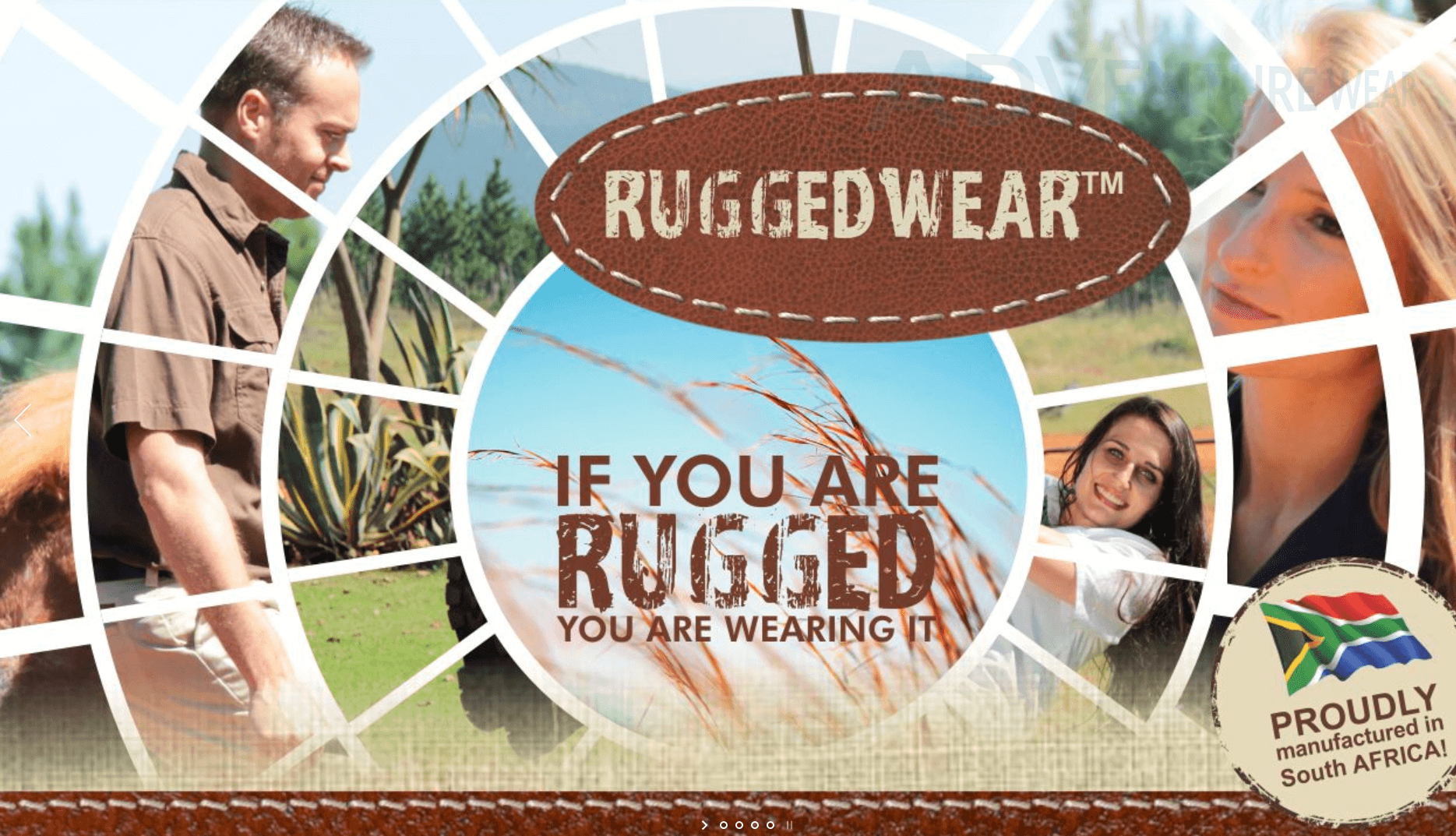 Rugged SA Rugged Wear