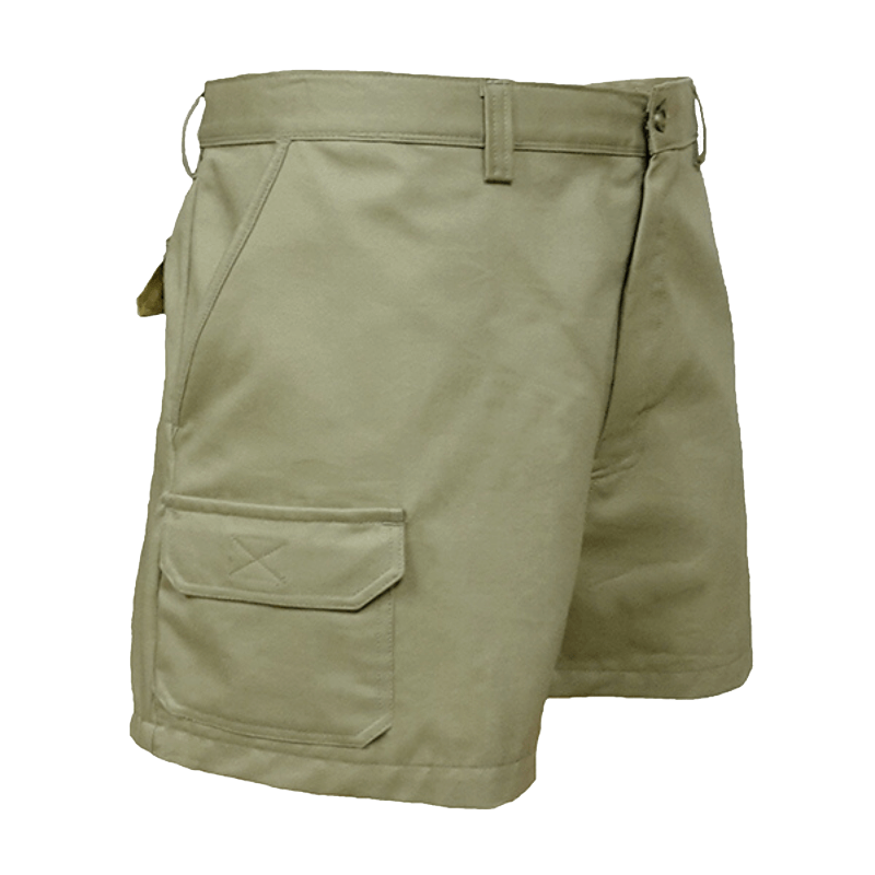 Rugged SA Rugged Wear Rhino Rugged Shorts